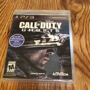 Activision PS3